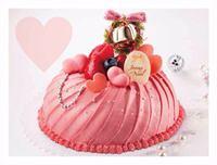 ピンクケーキ.jpegのサムネイル画像